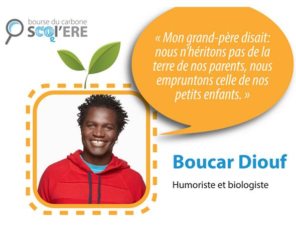 Boucar