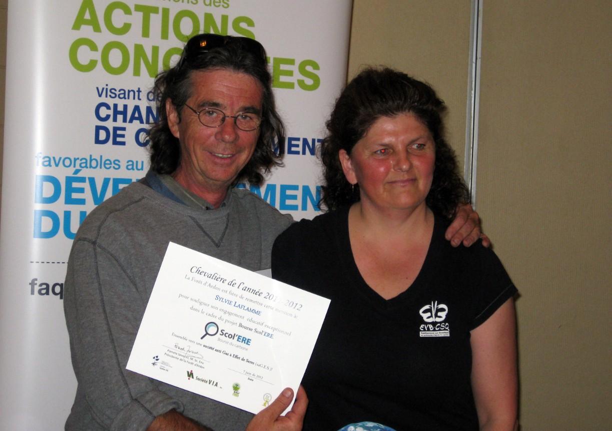Sylvie Laflamme et Alain_web