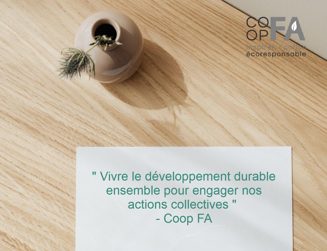 CoopFA-DD