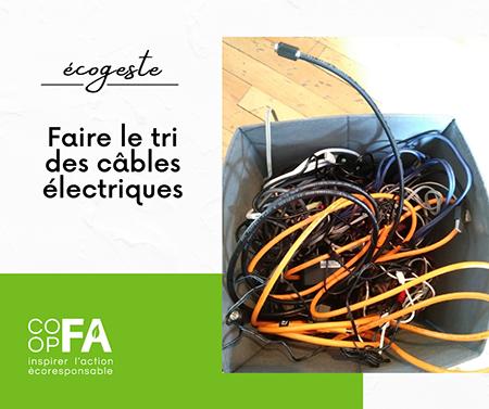 Tri câbles électriques_Coop FA
